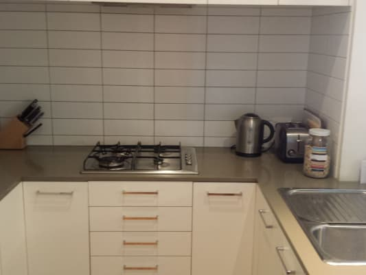 $250, Flatshare, 2 bathrooms, Pickles Street, Port Melbourne VIC 3207
