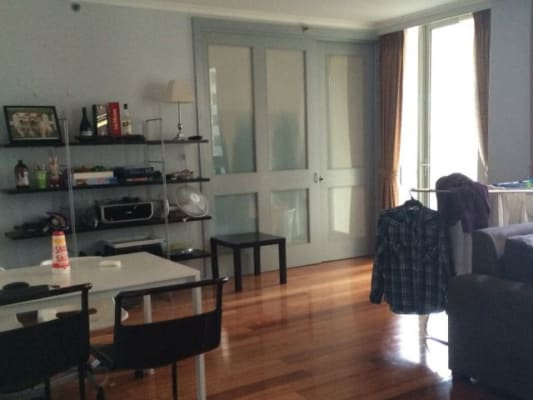 $230, Flatshare, 3 bathrooms, Pitt Street, Sydney NSW 2000