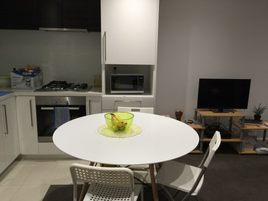 $200, Flatshare, 2 bathrooms, Power Street, Southbank VIC 3006