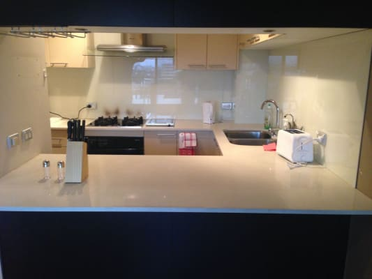 $155, Flatshare, 4 bathrooms, Princes Highway, Rockdale NSW 2216