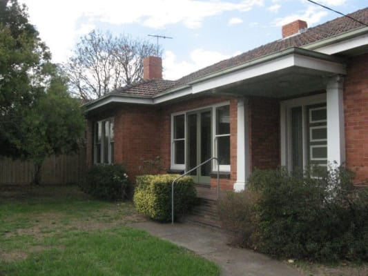 $190, Share-house, 4 bathrooms, Princess Street, Kew VIC 3101