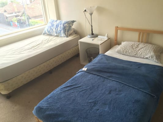 $114, Flatshare, 1 bathroom, Punt Road , Windsor VIC 3181