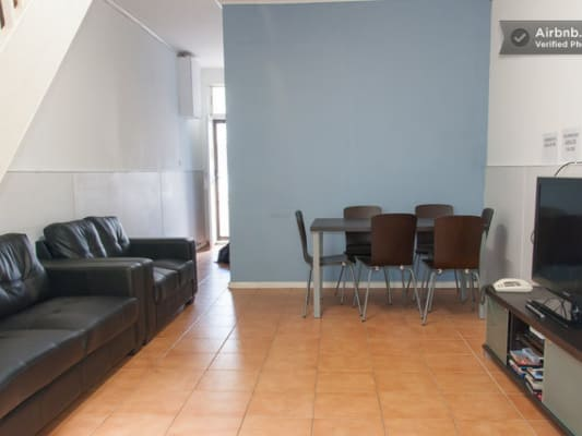 $195, Share-house, 3 bathrooms, Quarry Street, Ultimo NSW 2007