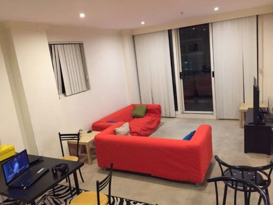 $215, Flatshare, 2 bathrooms, Quay, Haymarket NSW 2000