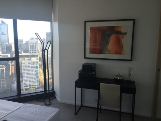 $350, Flatshare, 2 bathrooms, Queensbridge , Southbank VIC 3006