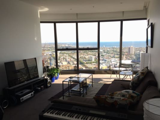 $450, Flatshare, 2 bathrooms, Queensbridge Street, Southbank VIC 3006