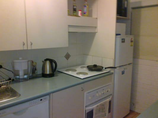 $180, Flatshare, 3 bathrooms, Quinton Street, Kangaroo Point QLD 4169