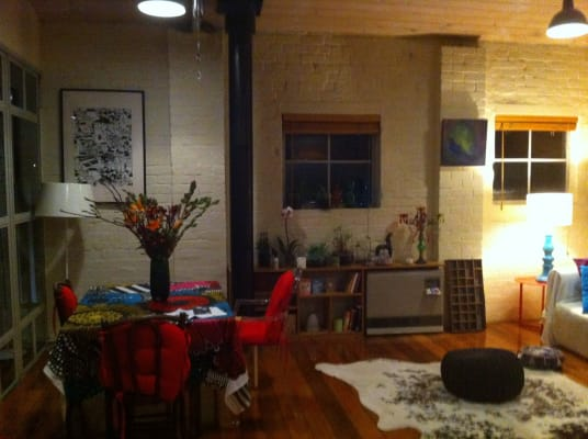 $350, Share-house, 2 bathrooms, Rae Street, Fitzroy North VIC 3068