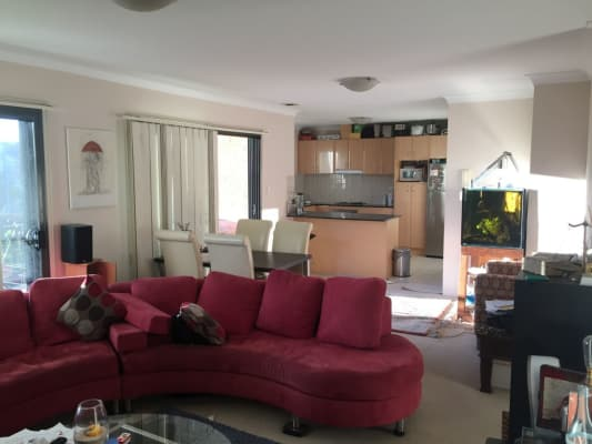 $215, Flatshare, 2 bathrooms, Railway Crescent, Jannali NSW 2226