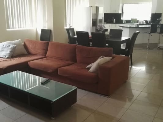 $220, Flatshare, 4 bathrooms, Railway Street, Guildford NSW 2161