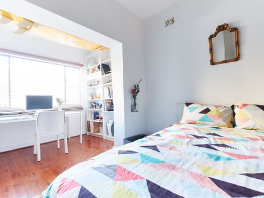 $370, Flatshare, 2 bathrooms, Ramsgate Avenue, Bondi Beach NSW 2026