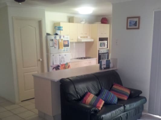 $185, Share-house, 3 bathrooms, Range Court, Arundel QLD 4214