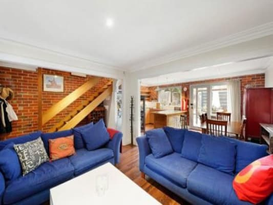 $184, Share-house, 3 bathrooms, Rankins Road, Kensington VIC 3031