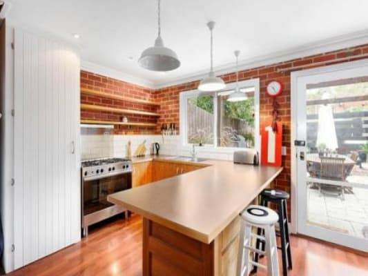 $184, Share-house, 3 bathrooms, Rankins Road, Kensington VIC 3031