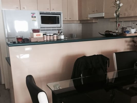 $135, Flatshare, 2 bathrooms, Regent , Chippendale NSW 2008