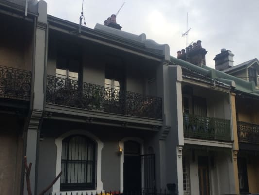 $325, Share-house, 5 bathrooms, Ridge Street, Surry Hills NSW 2010