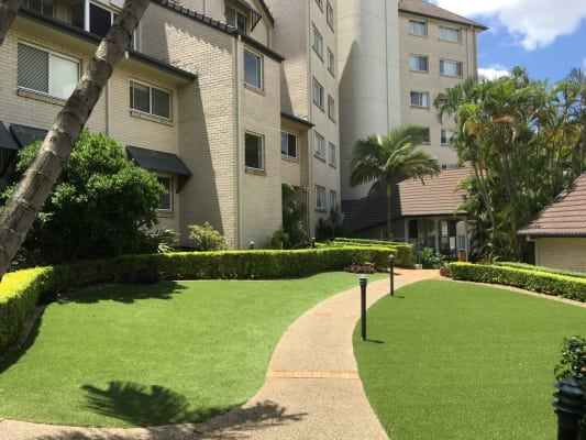 $250, Flatshare, 2 bathrooms, River Terrace , Kangaroo Point QLD 4169