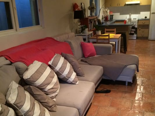 $375, Share-house, 2 bathrooms, Rochford Street, Erskineville NSW 2043