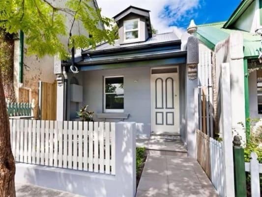 $350, Share-house, 4 bathrooms, Rochford St, Erskineville NSW 2043