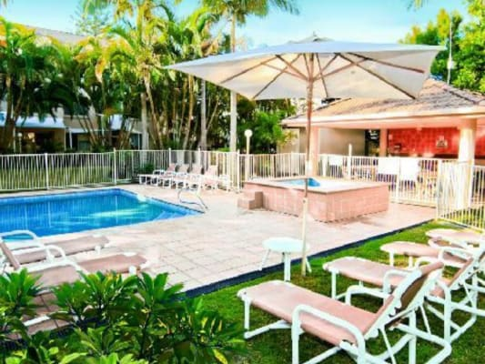 $180, Flatshare, 2 bathrooms, Santa Monica Rd , Miami QLD 4220