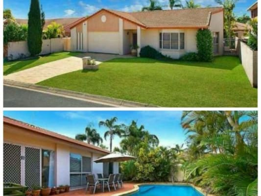 $100, Share-house, 4 bathrooms, Santabelle Cresent , Clear Island Waters QLD 4226