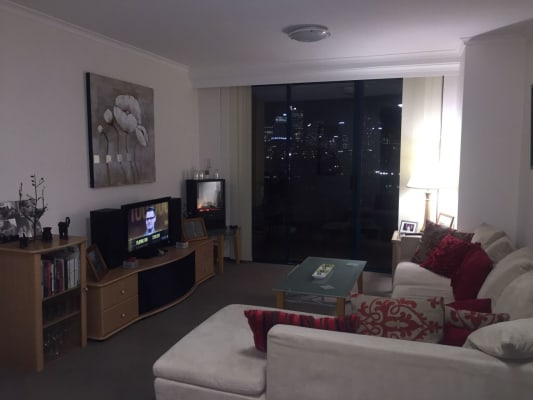 $500, Flatshare, 2 bathrooms, Saunders Street, Pyrmont NSW 2009