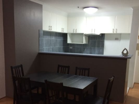 $185, Flatshare, 3 bathrooms, Saunders Street, Pyrmont NSW 2009