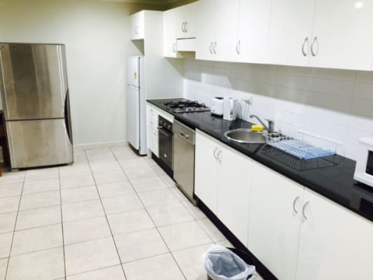 $160, Flatshare, 2 bathrooms, Shepherd Street, Chippendale NSW 2008