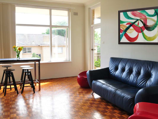 $350, Flatshare, 2 bathrooms, Simpson, Bondi Beach NSW 2026
