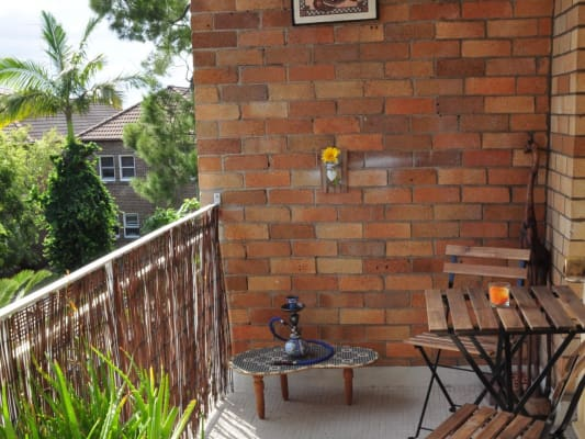 $340, Flatshare, 2 bathrooms, Simpson, Bondi Beach NSW 2026