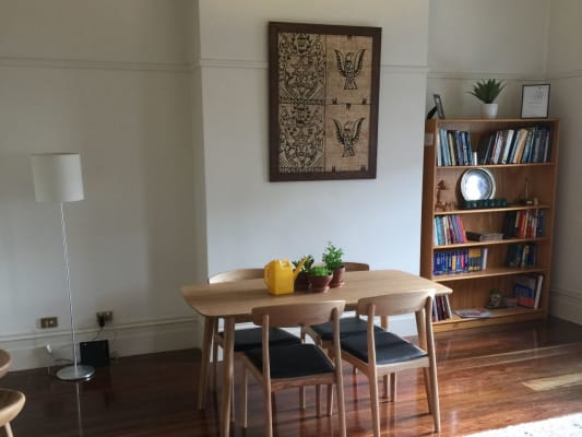 $300, Flatshare, 2 bathrooms, Smith Street, Collingwood VIC 3066