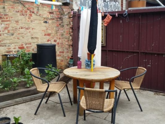 $270, Flatshare, 3 bathrooms, Smith Street, Fitzroy VIC 3065