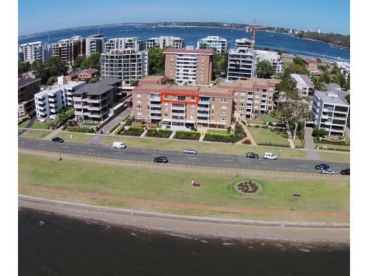 $180, Flatshare, 3 bathrooms, South Perth Esplanade, South Perth WA 6151