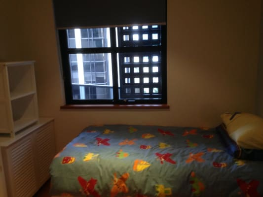 $200, Flatshare, 2 bathrooms, St Georges Tce, Perth WA 6000