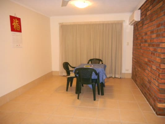 $190, Flatshare, 3 bathrooms, Station Road, Indooroopilly QLD 4068