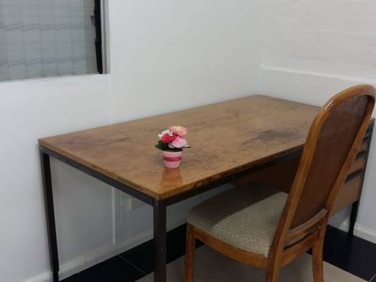 $180, Flatshare, 3 bathrooms, Anthony Street, Melbourne VIC 3000