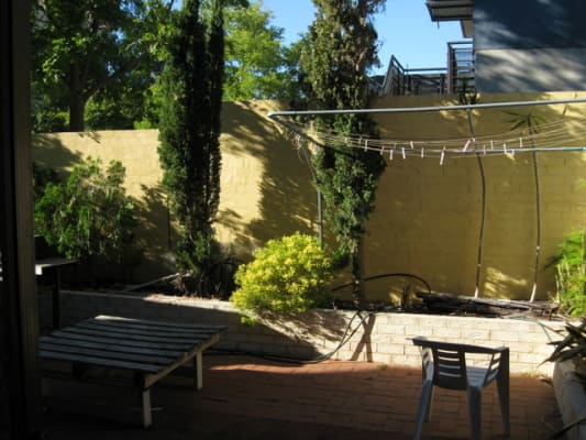 $115, Flatshare, 3 bathrooms, Stirling St, Highgate WA 6003