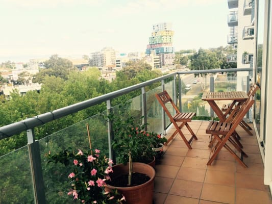 $208, Flatshare, 3 bathrooms, Stkilda Road, Melbourne VIC 3004