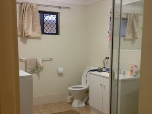 $160, Flatshare, 2 bathrooms, Stratford Parade, Stratford QLD 4870