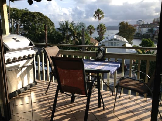 $360, Share-house, 4 bathrooms, Stuart Street, Manly NSW 2095