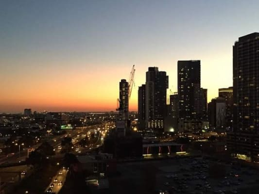 $360, Flatshare, 2 bathrooms, Sturt Street, Southbank VIC 3006