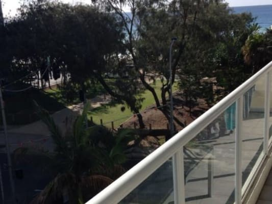 $200, Flatshare, 2 bathrooms, Clifford Street, Surfers Paradise QLD 4217