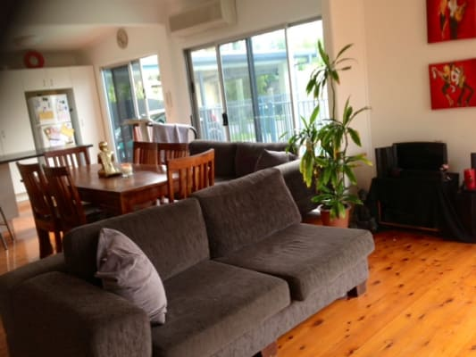 $160, Share-house, 4 bathrooms, Susanne Street, Southport QLD 4215