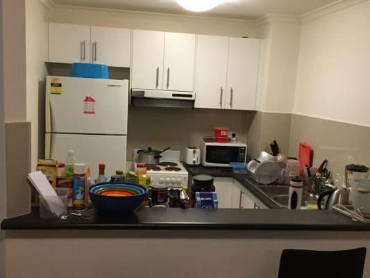 $200, Flatshare, 2 bathrooms, Sussex Street, Haymarket NSW 2000