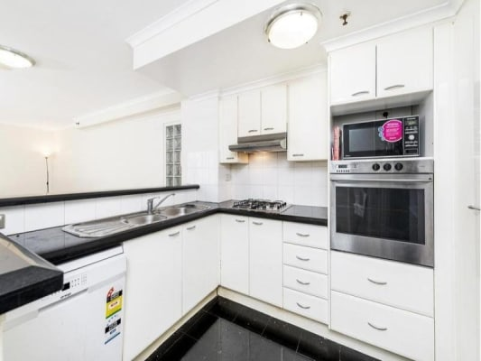 $550, Flatshare, 2 bathrooms, Sussex Street, Sydney NSW 2000