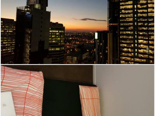 $140-165, Flatshare, 3 rooms, Sutherland Street, Melbourne VIC 3000, Sutherland Street, Melbourne VIC 3000