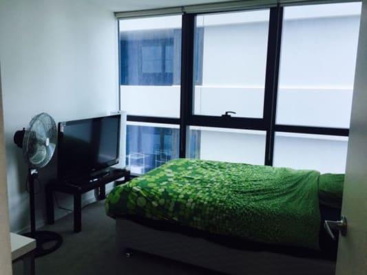 $320, Flatshare, 2 bathrooms, Sutherland Street, Melbourne VIC 3000