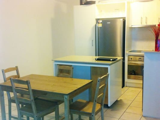 $150, Flatshare, 2 bathrooms, Tank Street, Brisbane City QLD 4000