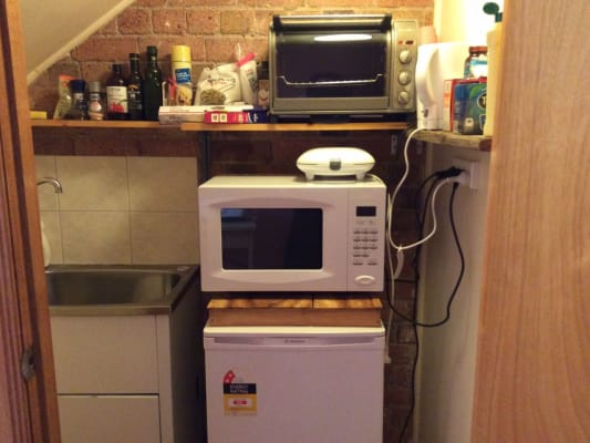 $260, Share-house, 3 bathrooms, Taplin Street, Fitzroy North VIC 3068