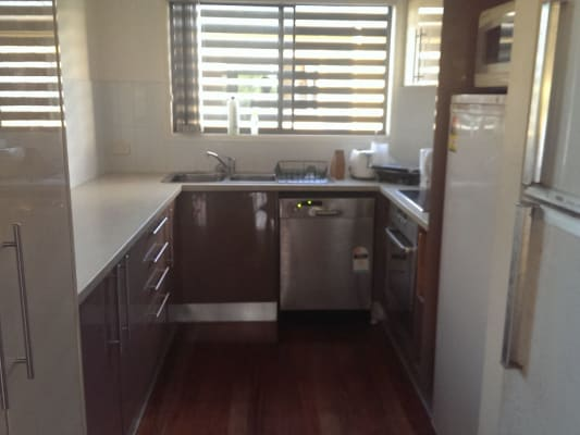 $115, Share-house, 4 bathrooms, Temple Street, Coorparoo QLD 4151